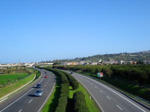 AutostradaA20