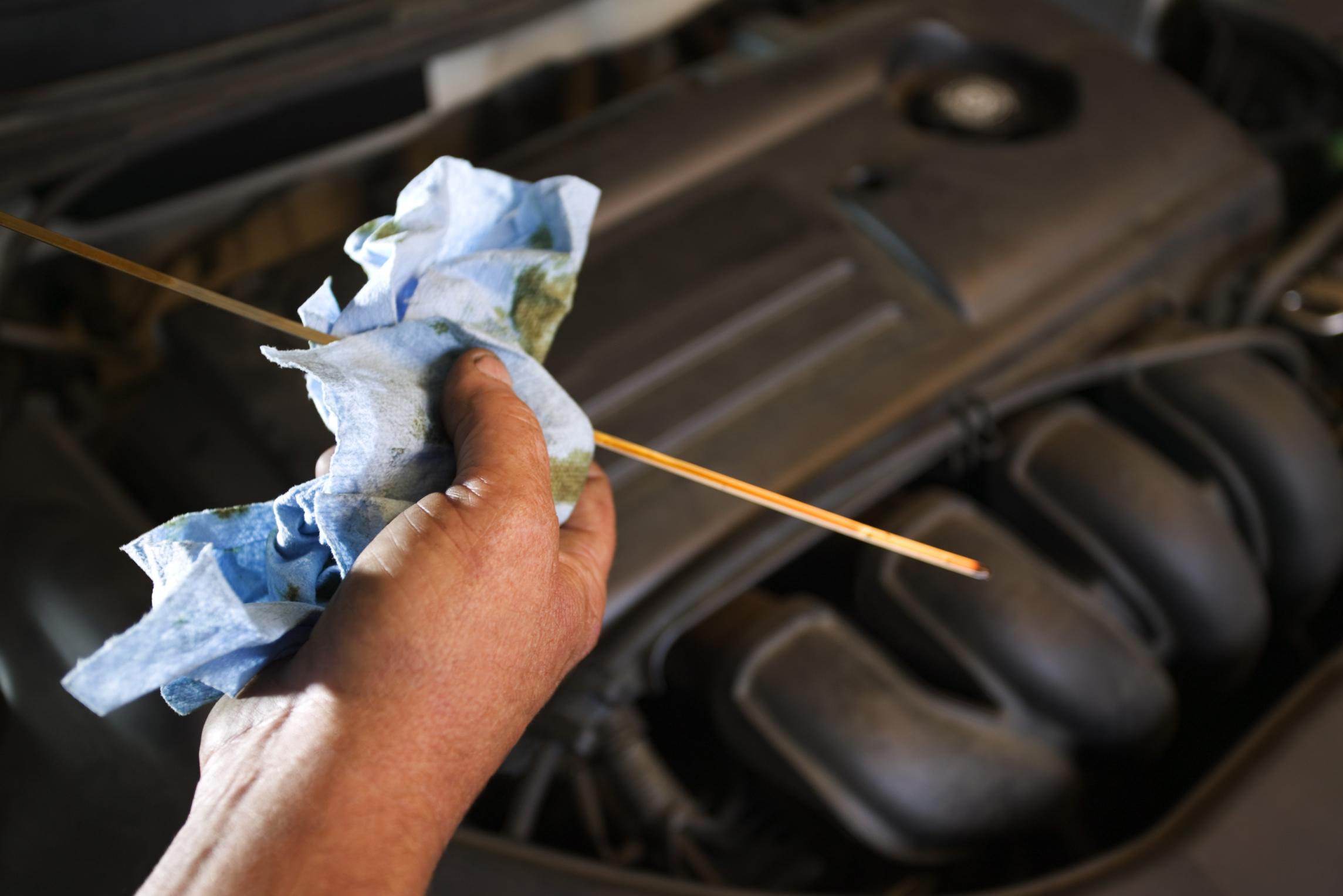 auto manutenzione
