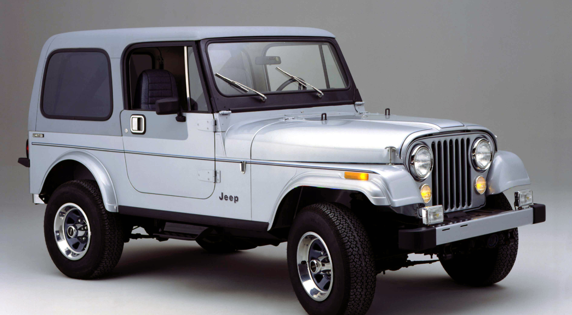 1982_Jp_CJ7_LTD_rt_frnt_