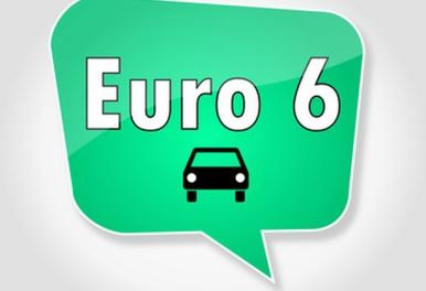 Bulle : Norme Euro 6