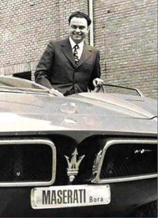 Giulio Alfieri Cuore E Motore Veicoli Blog
