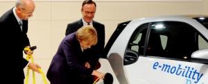 Merkel-incentivi-elettriche