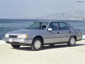 1989 Hyundai Sonata_0
